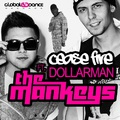 The Mankeys & Dollarman - Cease FIre